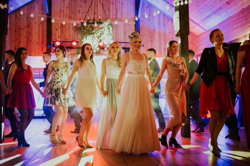 Dj na wesele Sebastian Pączkowski konkurs weselny wesele w Słupsku