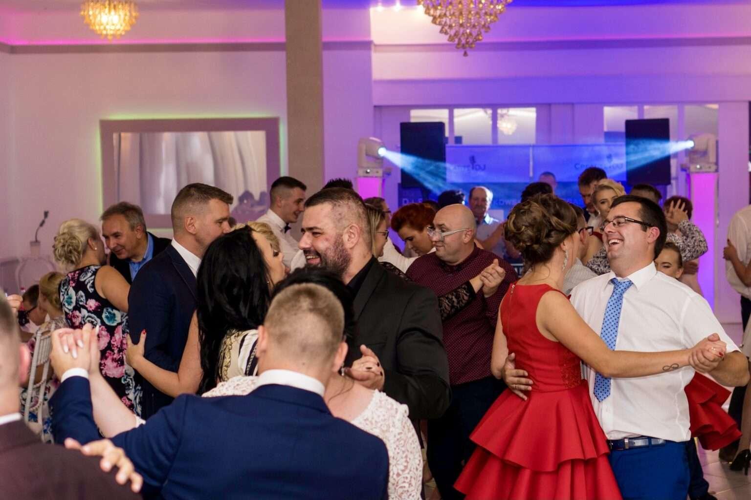 Dj na wesele Koszalin Sebastian Pączkowski