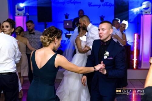 22 Dj na wesele Sebastian Pączkowski