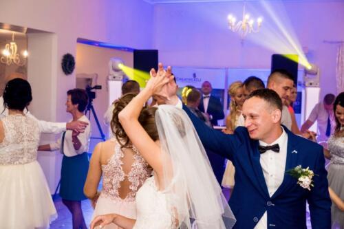 41 Dj na wesele Sebastian Pączkowski