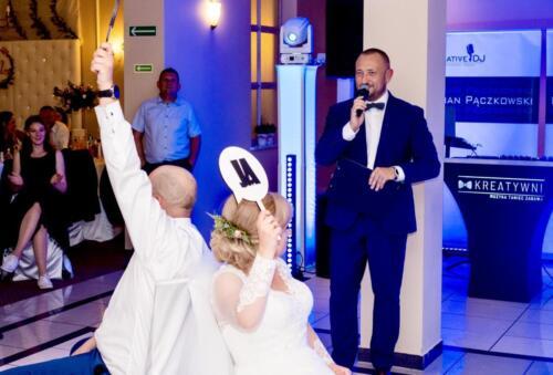51 Dj na wesele Sebastian Pączkowski