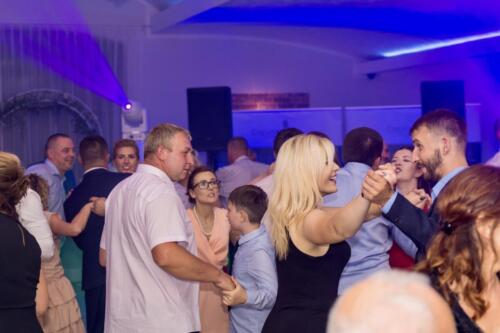 56 Dj na wesele Sebastian Pączkowski
