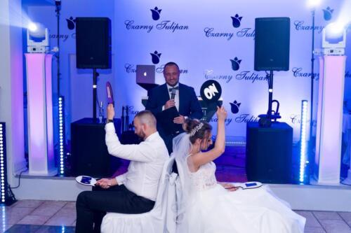 80 Dj na wesele Sebastian Pączkowski