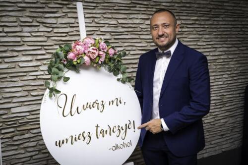 84 Dj na wesele Sebastian Pączkowski